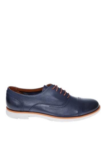 Penford Bağcıklı Ayakkabı Mavi